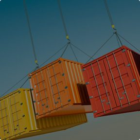 Port Centric Logistics